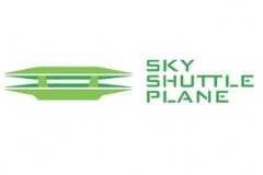 sky shuttle plane - klant internet marketing consultant