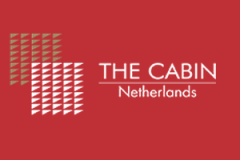 the cabin netherlands - klant van online marketing consultant